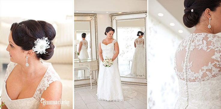 Amanda and Tim's absolutely stunning Wedding at Terrara House near Berry