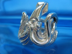 squirting squid ring