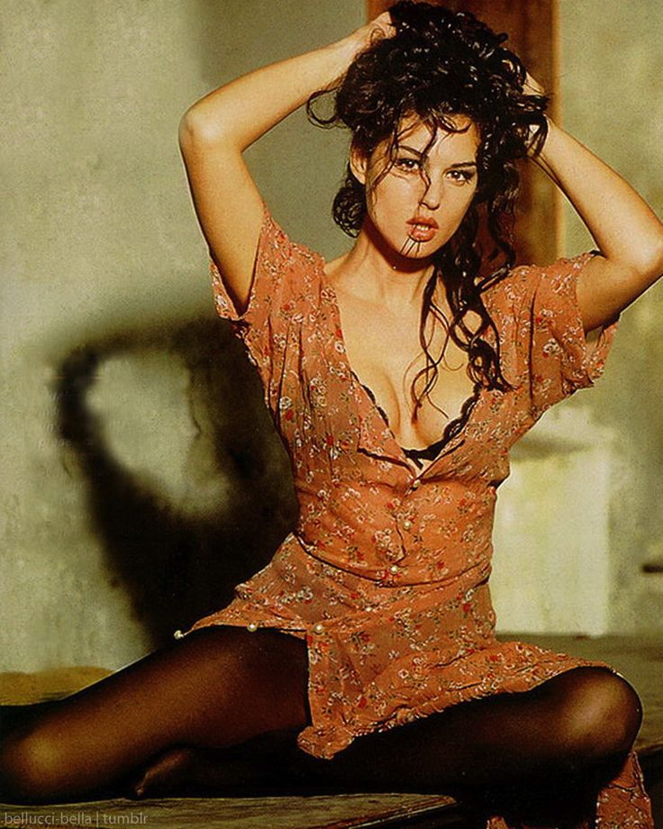 Good Morning Beautiful Woman In Italian : Best monica bellucci images on pinterest beautiful