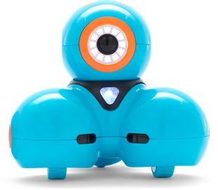 Dash and Dot educational robots for kids