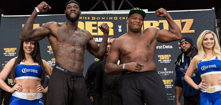 "Deontay Wilder vs. Luis Ortiz Live Stream: Deontay Wilder has tested Anthony Joshua to give the fans what they need and face him next in ""the best battle on the planet"". More out of control, 32, safeguards his WBC heavyweight title against unbeaten Cuban Luis Ortiz in New York's Barclays Center in the early"