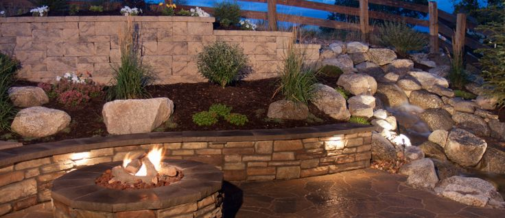 Rockland Landscaping Supplies