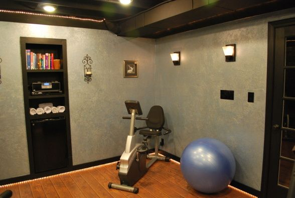 Home Gym Design Ideas Basement: Best 20+ Home Gym Basement Ideas On Pinterest