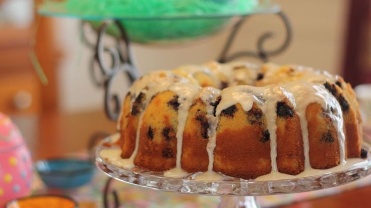 What a cake!! DELICIOUS! Not too sweet - not too heavy - just perfect for Summer! And the glaze is to die for!! Cant wait to make it again! I adapted this recipe from a Family Circle magazine where it was named The Best Bundt Cake Ever!! and I believe its true!!