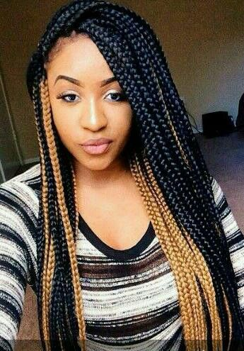 50 New Pictures Of Kinky Twist Hairstyles