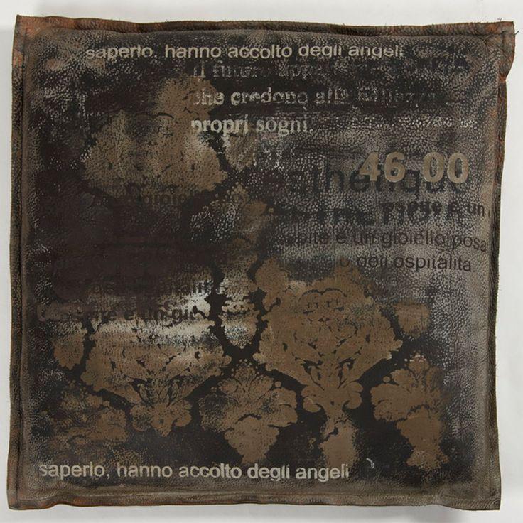 Draga & Aurel   Pillows