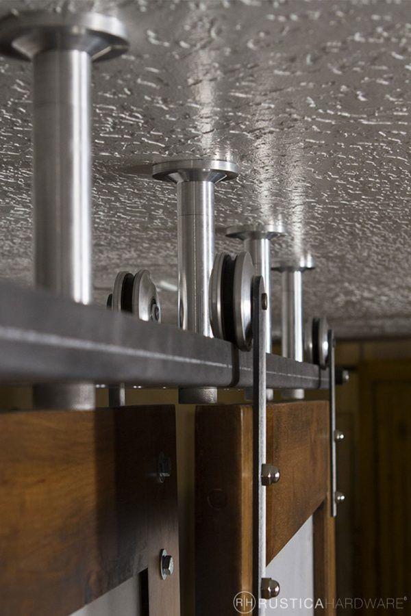 Shop Sliding Door Tracks Amp Hanging Barn Door Hardware