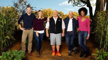 EPCOT Food & Wine Festival 2017 Activities - ABC's The CHEW – Live from the Festival!  Glean cooking cues from the hosts of The CHEW as the talk show tapes segments at Walt Disney World Resort! l #WDW2017