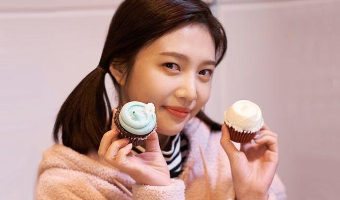 Female K Pop Idol Brand Reputation Index Ranking For March 2018 Brand Reputation Kpop Idol Idol