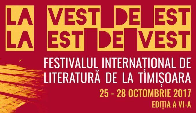 La finalul lunii octombrie, peste 20 de scriitori din 10 țări sosesc în capitala Banatului, la cea de a VI-a ediție a Festivalului Internațional de Literatură de la Timișoara (FILTM). Lecturi publi…