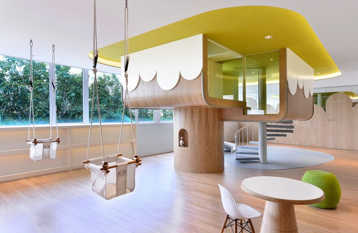 Gallery - Spring / Joey Ho Design - 1