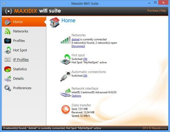 Maxidix Wifi Suite 13.5.28 Build 491 Final