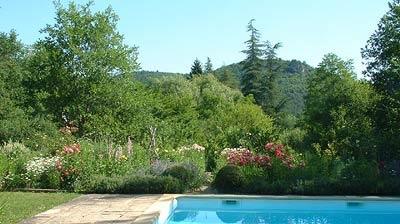 Gardens in the Dordogne