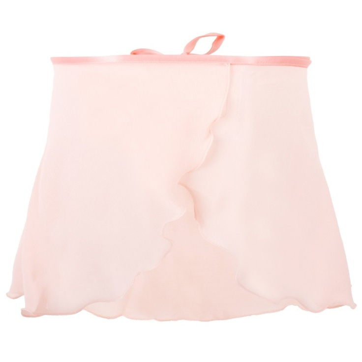 Freddy Pink Wrap Skirt #backtoschool