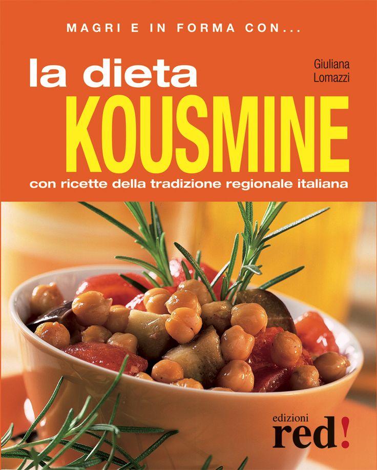 i fondamenti della dieta Kousmine e la cucina regionale rivisitata