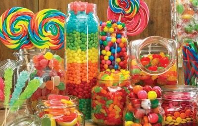 Happy National Candy Day #nationalcandyday