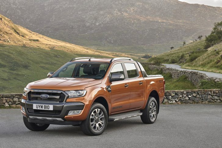 2019 Ford Ranger Engine Review