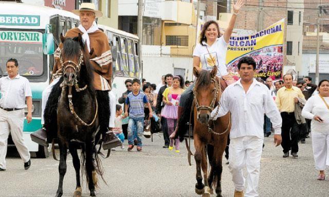NACIONAL. Hoy vence el plazo para inscribir candidaturas http://hbanoticias.com/10398