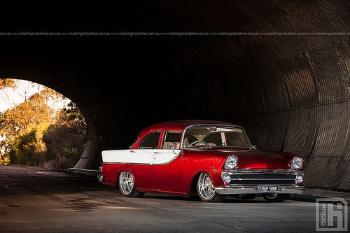 The Chop Shop FB Holden by HoskingIndustries, via Flickr