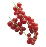 CURRANTS    Not to be confused with dried currants (which are tiny raisins made from Zante grapes), these dainty berries deliver a big, tart taste. Black currants, called cassis in French, are used to make crème de cassis liqueur. Discover how to pick, prep & cook with at: http://www.realsimple.com/food-recipes/ingredients-guide/currants-00100000062658/index.html