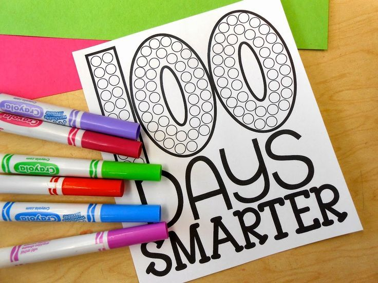 100th Day of School Ideas for Kindergarten - Kinder Craze: A Kindergarten Teaching Blog