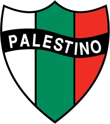 Club Deportivo Palestino S.A.D.P. (1920)