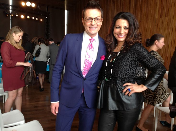 164 best Randy Fenoli images on Pinterest | Yes to the dress, He ...