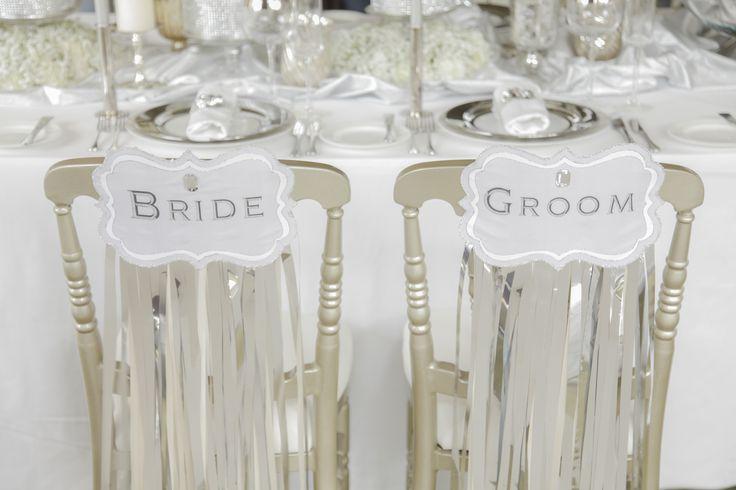 wedding Item chair #Wedding #TRUNK #OneHeart #Chair#Coordinate
