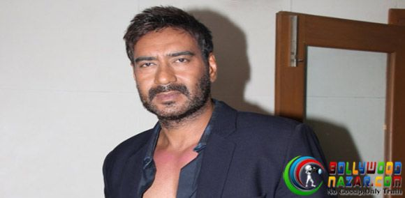 I DON'T WASTE MY TIME THINKING ABOUT ANYBODY ELSE'S FILM: AJAY DEVGN  #Bollywoodnazar #AjayDevgan