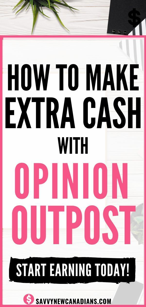 Opinion Outpost Canada Review: Is this a Legit Survey Site or a Scam?