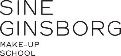 Sine Ginsborg Make Up School - Professionel make-up uddannelse