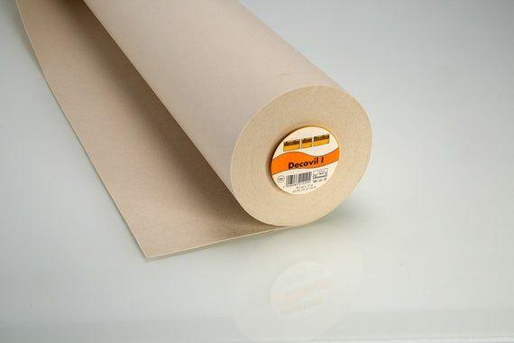 0,5m vliesofix telas vlieseline Bondaweb