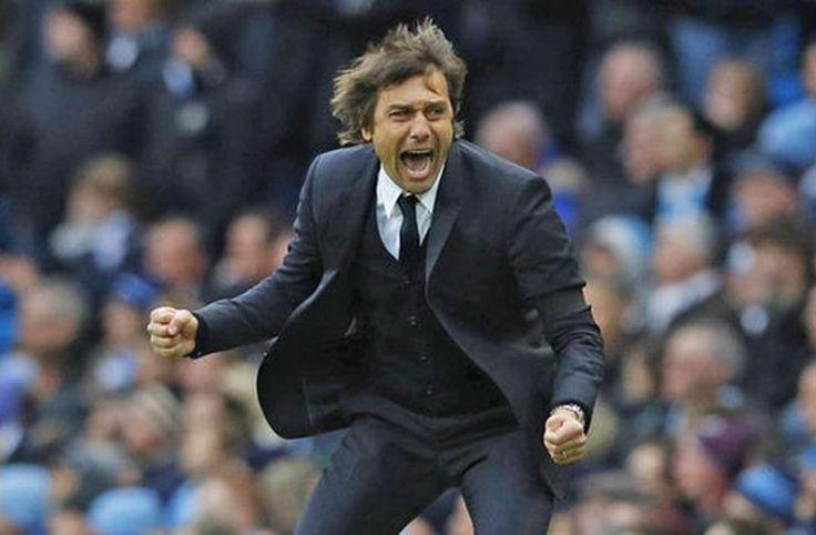 """Berita Bola: """"Tugas Conte Lebih Mudah Dibanding Mourinho"""" -  https://www.football5star.com/liga-inggris/chelsea/berita-bola-tugas-conte-lebih-mudah-dibanding-mourinho/98661/"""