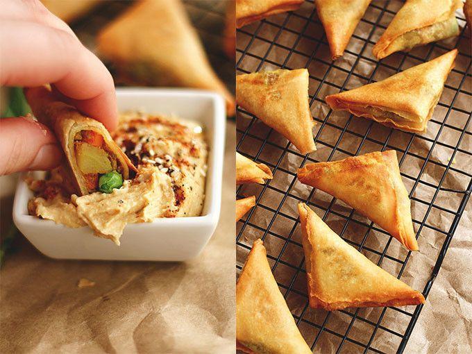324 best Apps & Snacks images on Pinterest   Vegan recipes ...