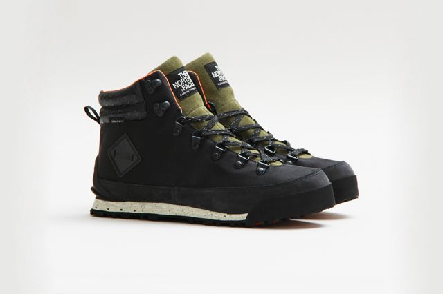 Concepts x The North Face Back to Berkeley Boot