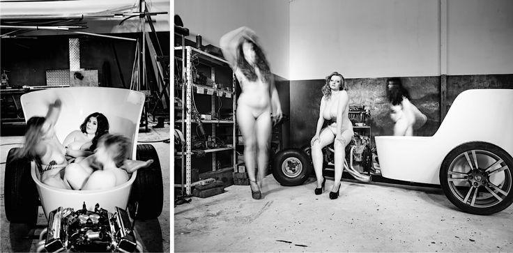 #michalpaz #threegraces #models #photography #xxl #beauty #woman