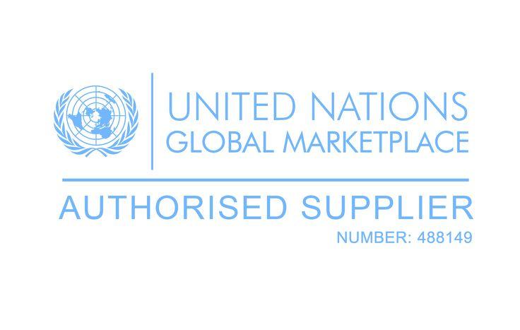 Syp Consultores Asociados CA somos proveedores autorizados de United Nations Global Marketplace