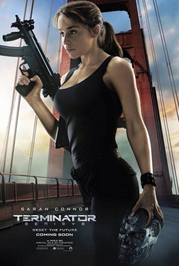 terminator_genisys_Sarah Connor