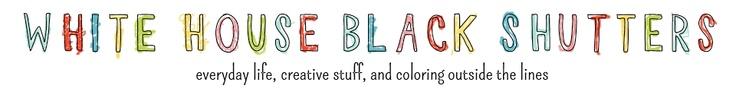 40 BAGS IN 40 DAYS 2013 Declutter Challenge | whitehouseblackshutters.com