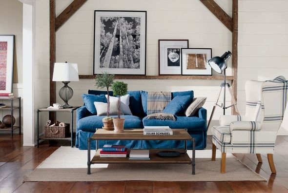 Living room shop by room ethan allen ethan allen for Ethan allen living room designs