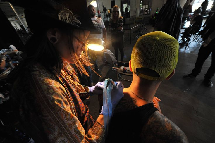 tattoo inkarnum