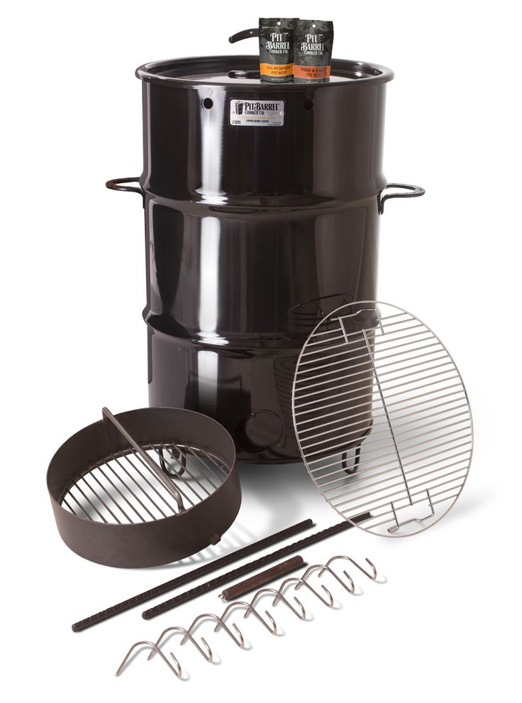 Experience why our customers give the Pit Barrel rave reviews and have made it the #1 barrel cooker. It cooks some of the best food you've tasted