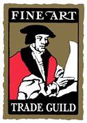 il logo della Fine-Art Trade Guild (UK)