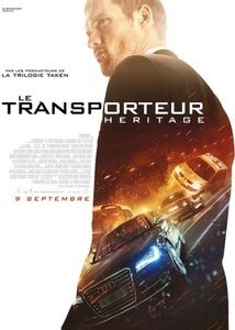 Le Transporteur Héritage streaming