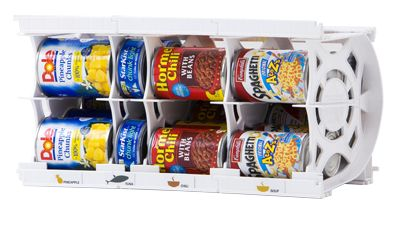 17 Best Images About Useful To Know Storage On Pinterest Shelves Pantry Cabinets And Pantry