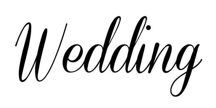 11 Beautiful Free Wedding Fonts for Your Invitations and Stationary: Coneria Script from Dafont.com