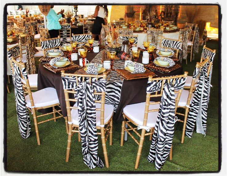 65 best traditional african wedding centerpieces and decor for African themed wedding decoration ideas