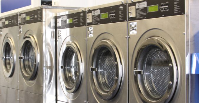 Coin Laundry in Mississauga ON | DREAM Coin Laundry #1 Laundromat, Dry Cleaning, Wash and Fold in Mississauga