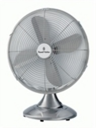 THE SUPPLY SHOPPE - Product - RHDF30 Russell Hobbs Desk Fan