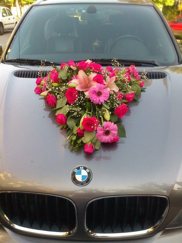 FLEUR DU JOUR, Ανθοστολισμός Γάμου στο www.GamosPortal.gr #anthostolismos gamou #wedding decoration